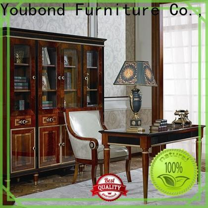 New real wood office furniture company for hotel