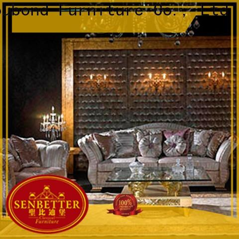 Wholesale traditional style living room furniture manufacturers for home