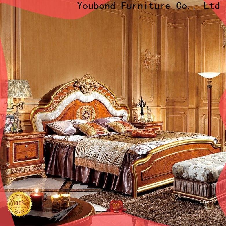 Senbetter Custom solid bedroom furniture company for decoration