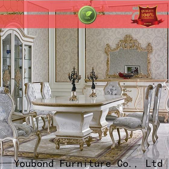 Senbetter classic dining room colors factory for villa