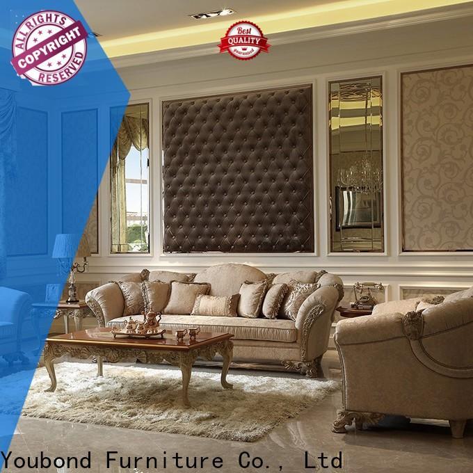 Senbetter New living furniture company for villa