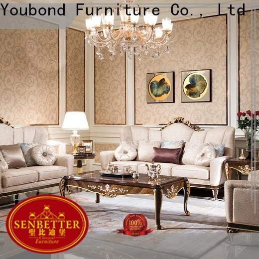 High-quality elegant sofas living room for business for home