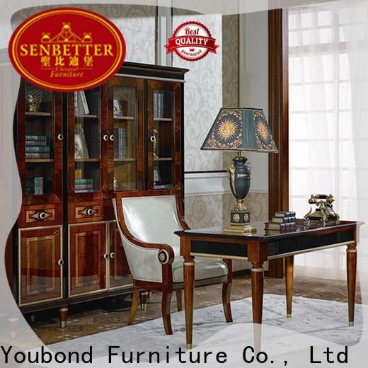 Custom buy office furniture manufacturers for villa