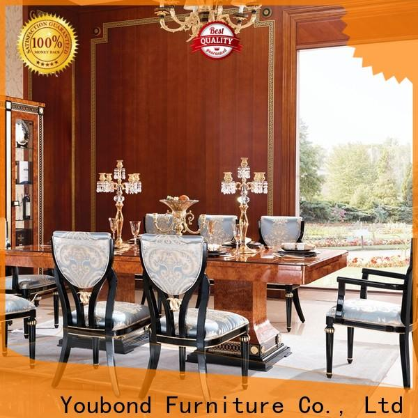 Senbetter Top pine dining room furniture manufacturers for hotel