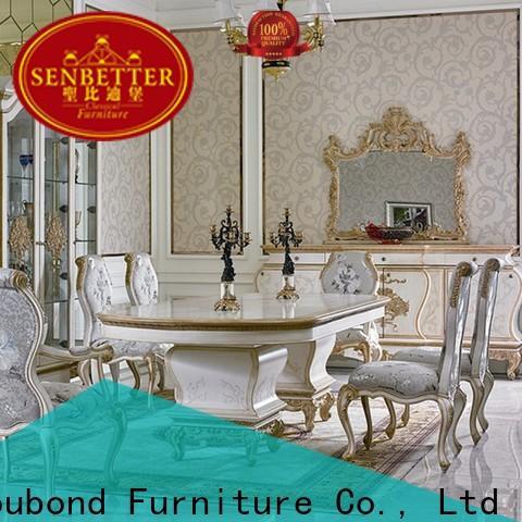 Senbetter Latest kincaid dining room furniture factory for villa