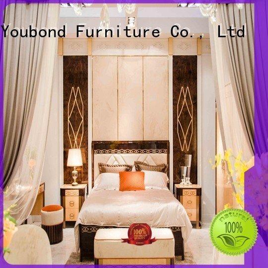 Senbetter gross style classic oak bedroom furniture beech
