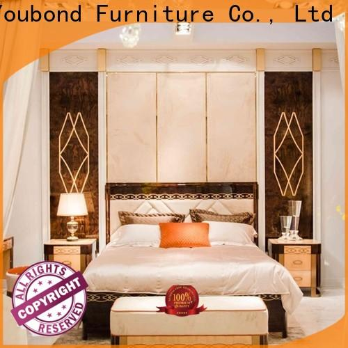 New high end modern furniture factory for home