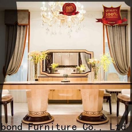 Senbetter High-quality high end modern furniture stores company for villa