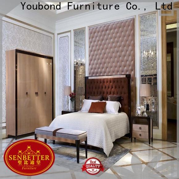 Senbetter modern luxury furniture suppliers for dinning room
