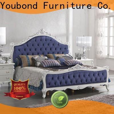 Senbetter Custom bedroom furniture direct supply for decoration