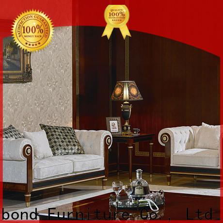 Custom contemporary living room sets company for home