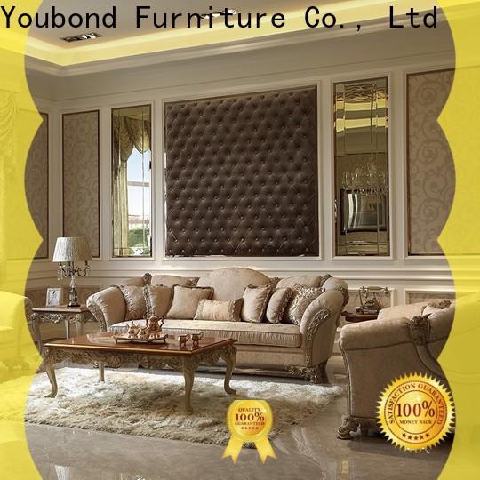 Senbetter Best living room styles manufacturers for villa