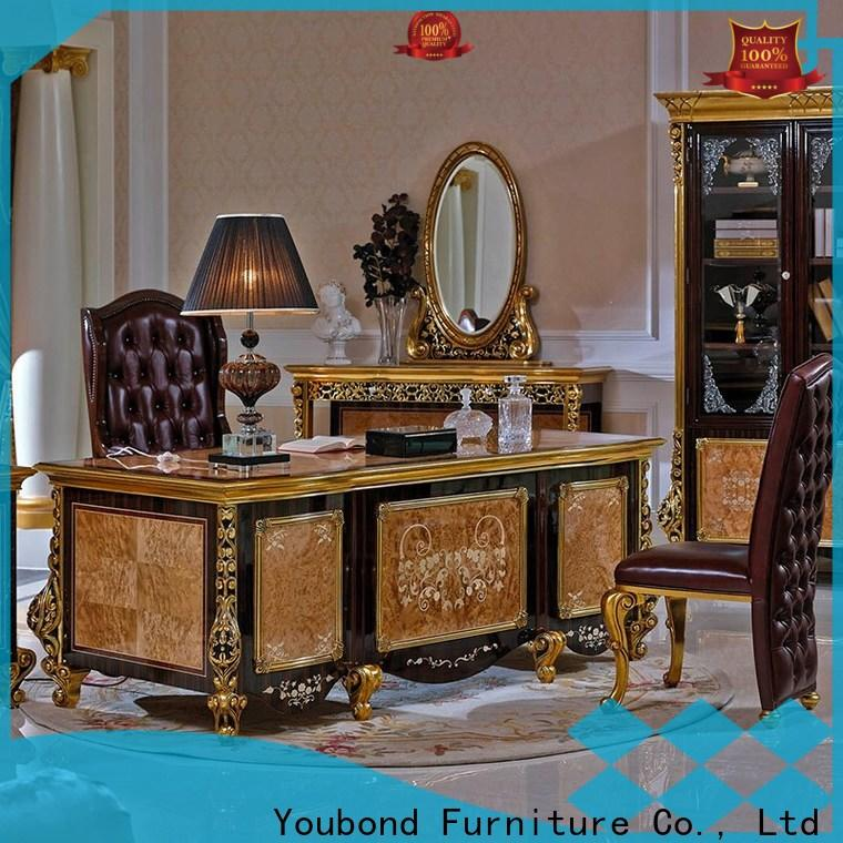Top white office furniture company for hotel