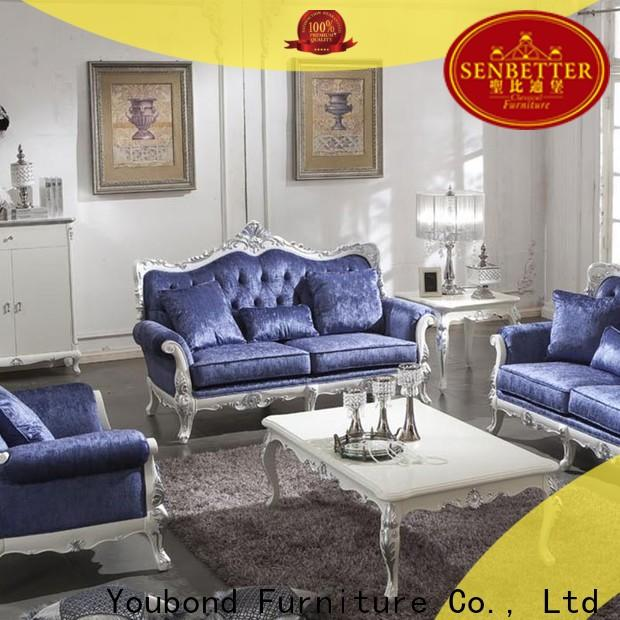 Latest colorful living room furniture supply for living room