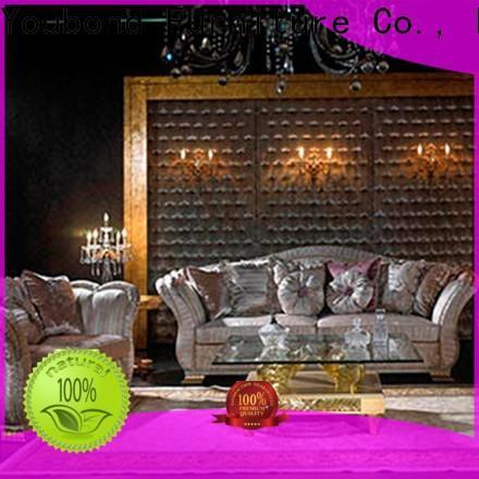 Senbetter High-quality unique living room furniture suppliers for villa
