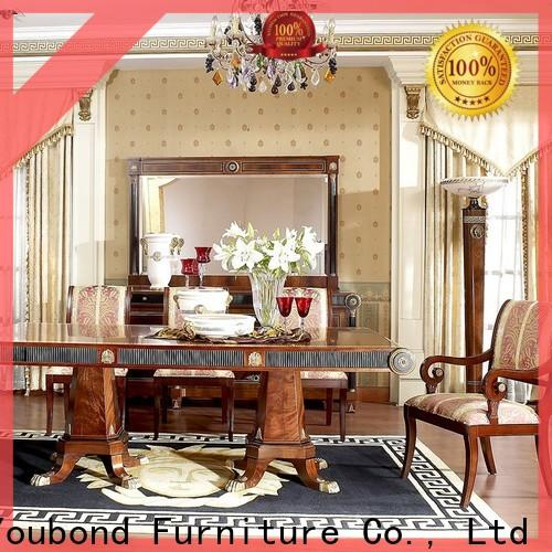 Senbetter classic white dining table manufacturers for sale