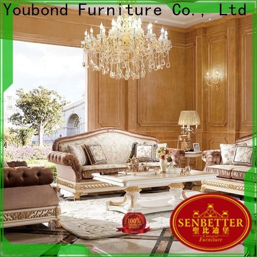 Senbetter New living room sofa and loveseat sets company for hotel