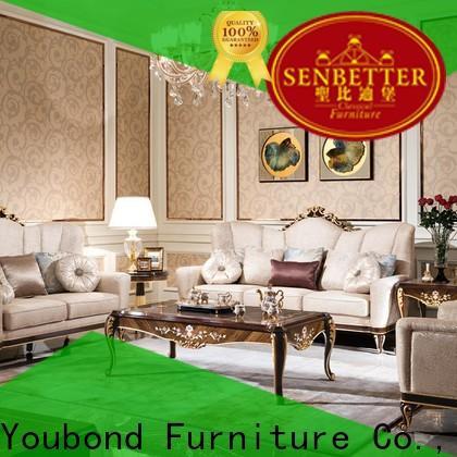 Senbetter Custom living room couch set company for living room