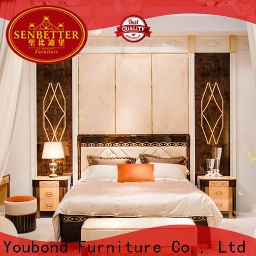 Top high end modern furniture supply for villa