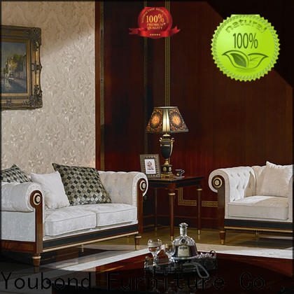 Senbetter New classic leather furniture for business for home