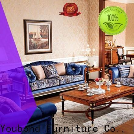 Senbetter fine living room furniture company for living room