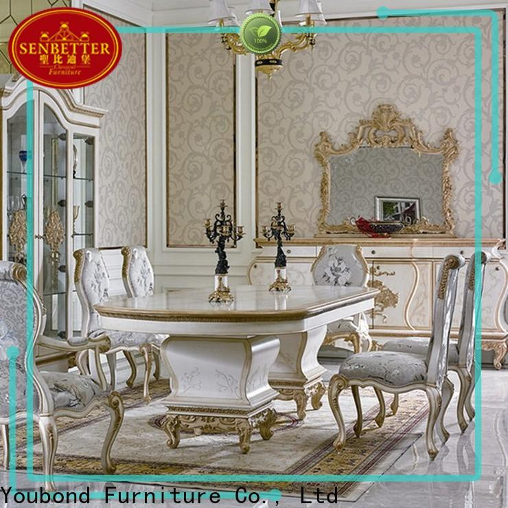 Senbetter classic dining chair styles suppliers for hotel