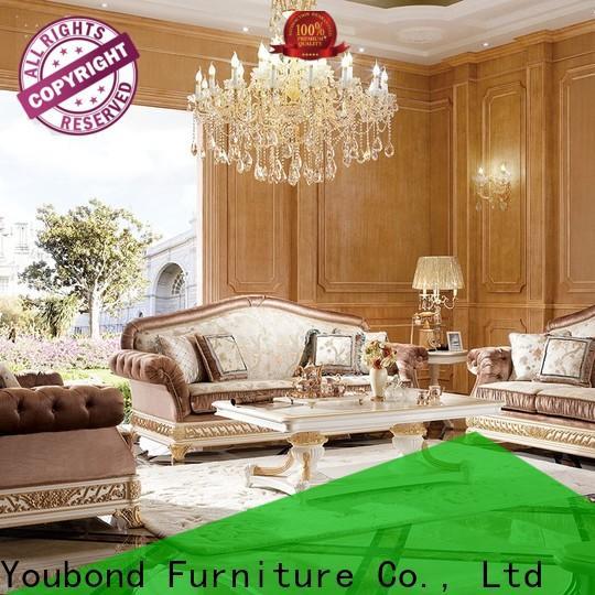 Senbetter Custom victorian living room furniture for business for home