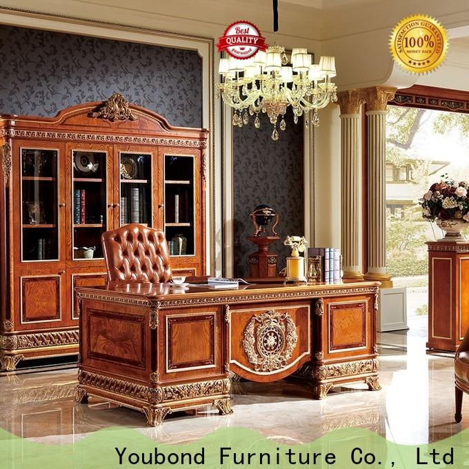 New home office desk manufacturers for villa