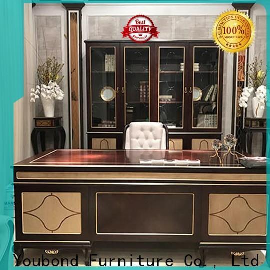 Senbetter Best office desk furniture manufacturers for villa