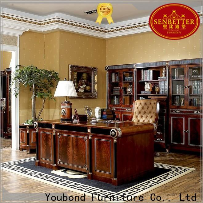 Senbetter office furniture catalogue manufacturers for villa