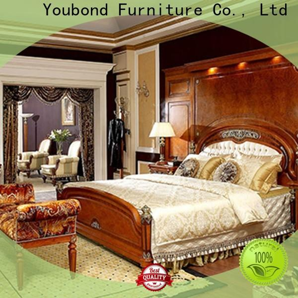 Senbetter New european bedroom furniture manufacturers for decoration