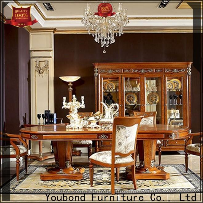 Senbetter modern classic dining room manufacturers for collection