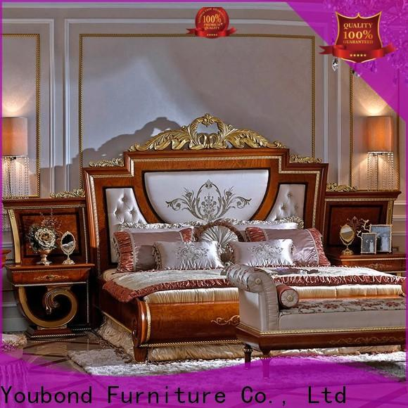 Senbetter Wholesale bedroom sets traditional style manufacturers for decoration