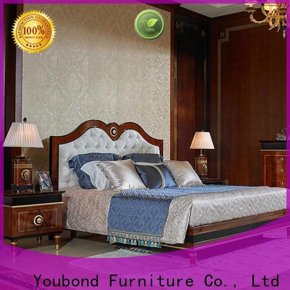 Senbetter Custom classic italian bedroom furniture manufacturers for decoration