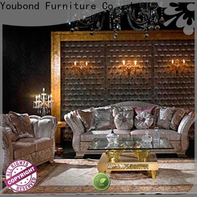 Senbetter High-quality big living room furniture manufacturers for home