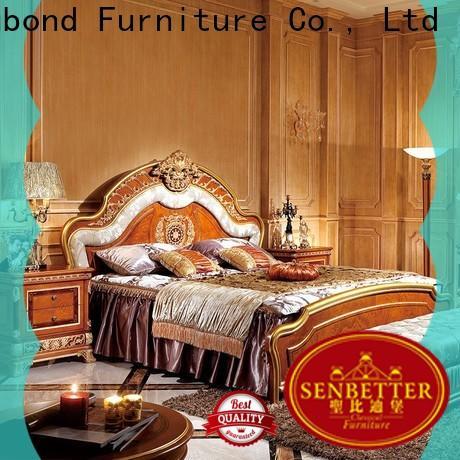 Senbetter Best gold bedroom furniture for business for sale