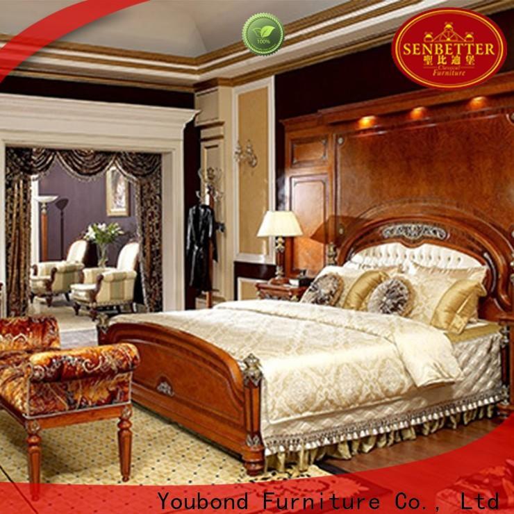 Senbetter Top unfinished bedroom furniture manufacturers for sale