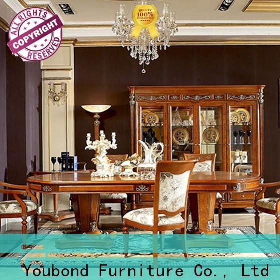 Senbetter Custom classic dining room chair styles factory for hotel