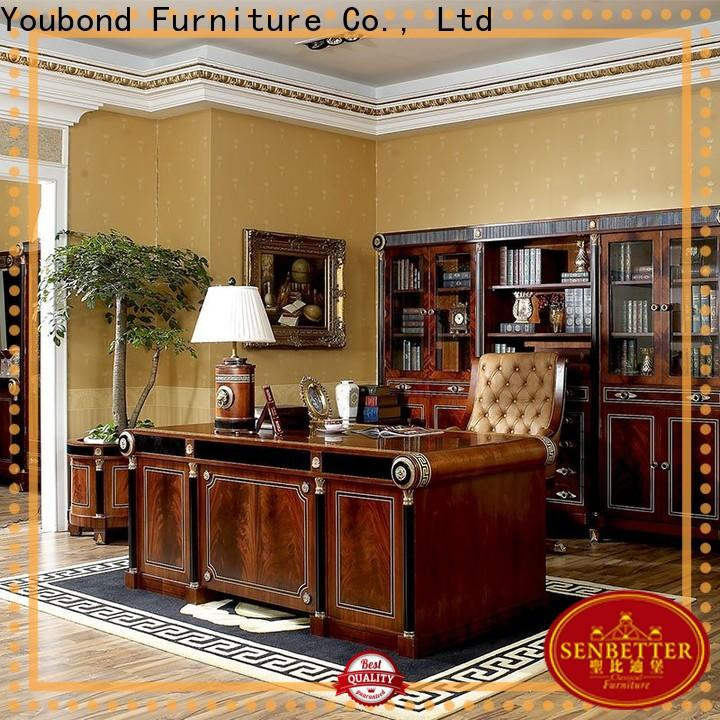 Wholesale home study furniture manufacturers for home