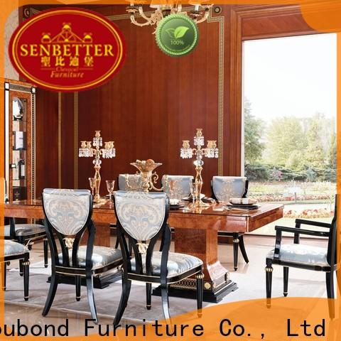 Senbetter High-quality small wood dining table suppliers for collection