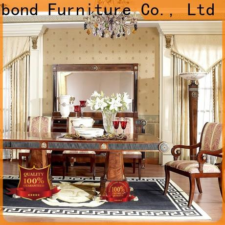 Latest dining room furniture uk factory for sale