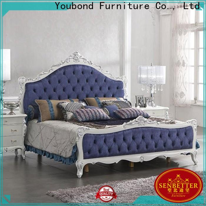 Senbetter High-quality full bedroom furniture suppliers for decoration