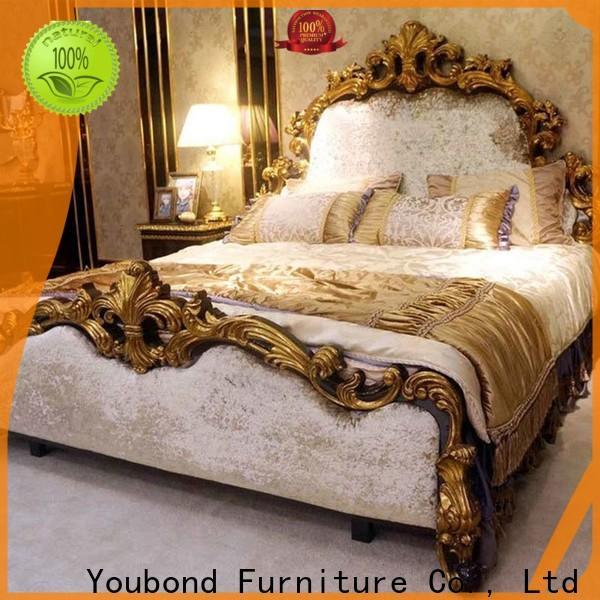 Senbetter High-quality european bedroom furniture supply for decoration