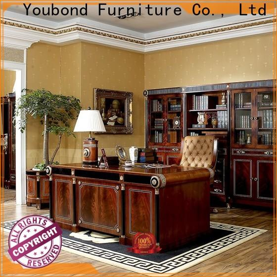 High-quality contemporary office furniture factory for hotel