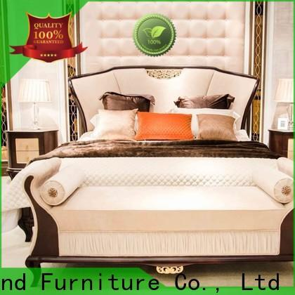 Senbetter Wholesale contemporary bedroom furniture uk supply for royal home and villa