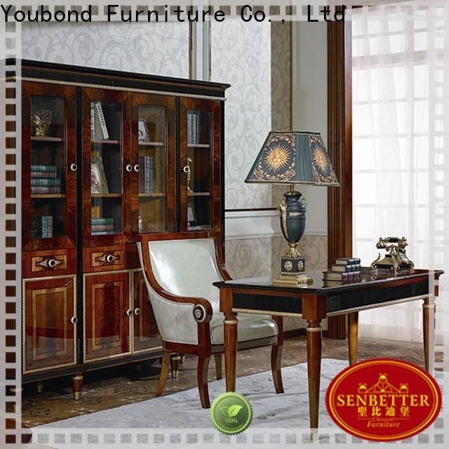 Senbetter Custom office furniture collections factory for hotel