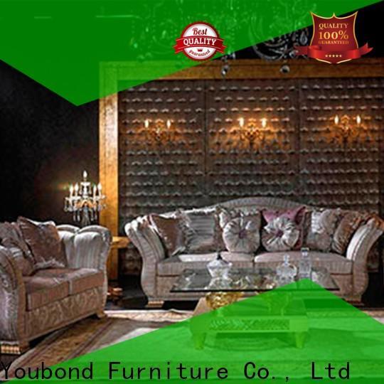 Senbetter good quality living room furniture for business for hotel