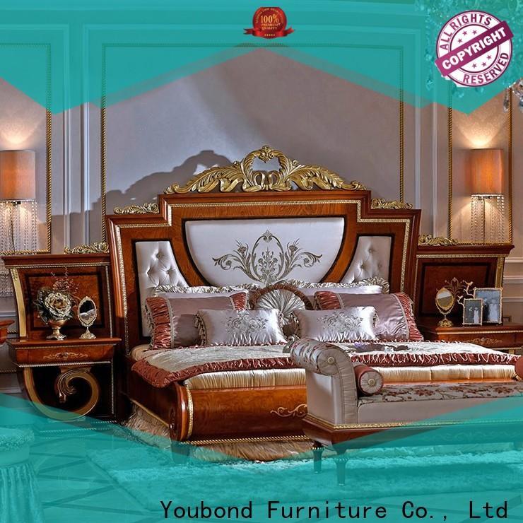 Senbetter bedroom furniture belfast suppliers for royal home and villa