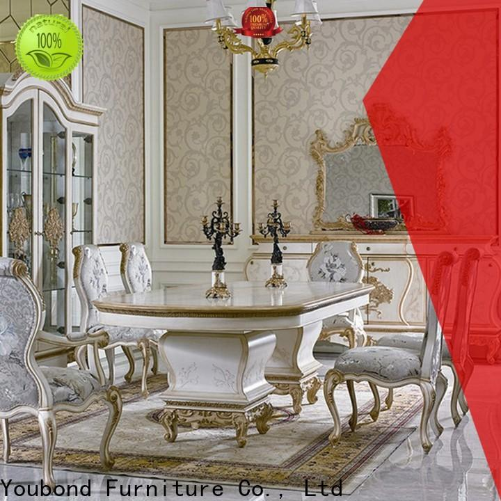 Senbetter New ashley furniture dining room for business for hotel
