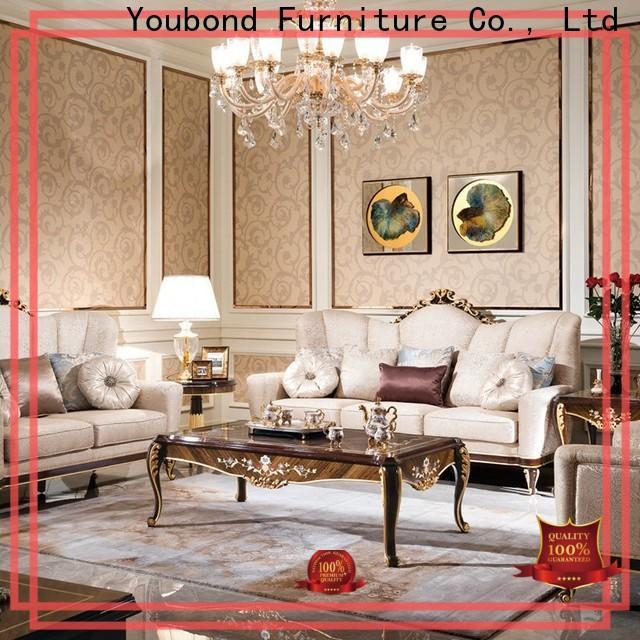Senbetter 2 piece living room set manufacturers for living room